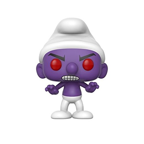Purple Pop - 2