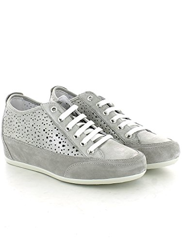 White Sneakers amp;CO Silver IGI 77860 Women 00 q8Zxw1