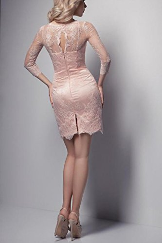 Rosa Traje Trapecio Para Mujer Vestir De Dressvip qSwYFB