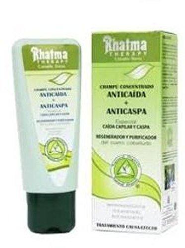 Champu Anticaída y Anticaspa 100 ml de Rhatma