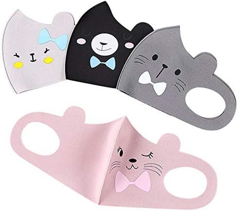 masque anti poussiere chat