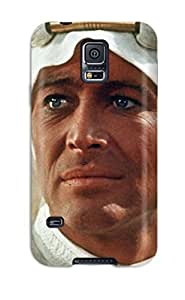 UhRaABu2716fYJsE Anti-scratch Case Cover Andters Protective Peter O??toole Case For Galaxy S5