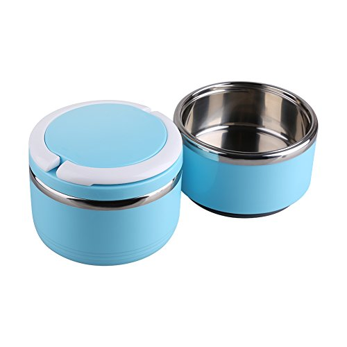 Cat Proof Food Container