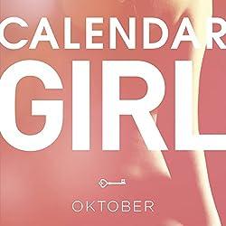 Oktober (Calendar Girl 10)