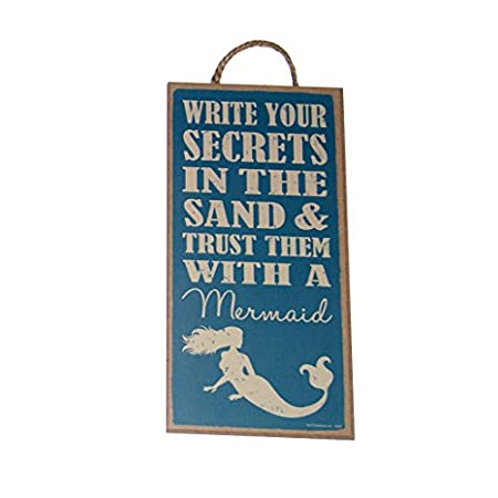 41sTsXCKGiL._SS450_ Mermaid Wall Art and Mermaid Wall Decor