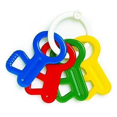 Galt Ambi Toys, First Keys: Toys & Games