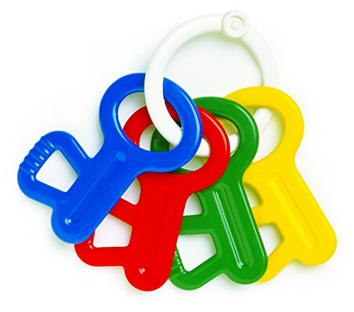 Galt Toys Baby First Keys product image