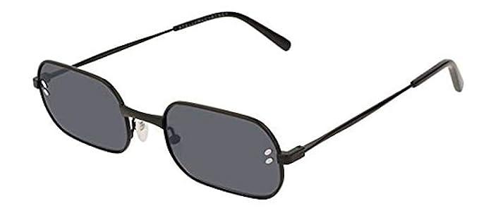 Stella McCartney SC0108S 001 Gafas de Sol, Negro (001-Black ...