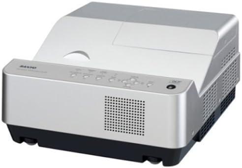Sanyo Pdg-Dwl2500 - Proyector Dlp - 2500 Ansi Lumens: Amazon.es ...