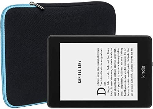 Slabo Funda Universal para Amazon Kindle Paperwhite 2018 | Amazon ...