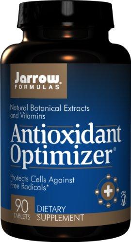 Vcaps Jarrow Formulas - Jarrow Formulas: Antioxidant Optimizer, 90 vcaps (2 pack)