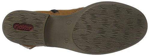 RiekerZ4168 - botas Mujer Marrón - Braun (cayenne / 24)