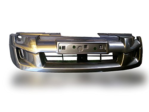 Front Grill Grille Abs Awesome Lit Isuzu Dmax Rodeo D-max 12 13 14 by Isuzu