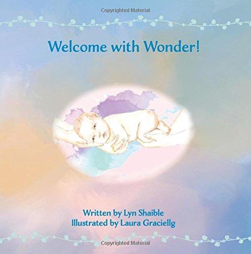 Welcome with Wonder! pdf epub