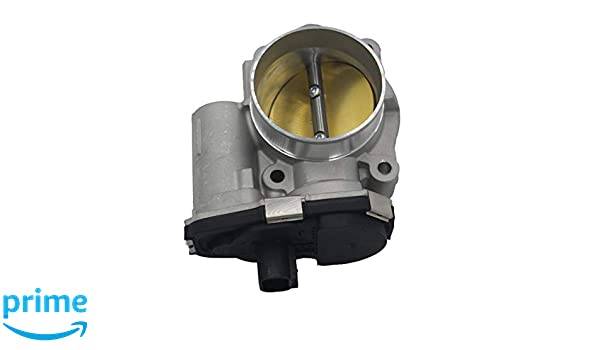 Throttle Body Fit for 2007-2011 Buick Acadia Equinox Traverse Torrent​3.6L V6 OE:12616995