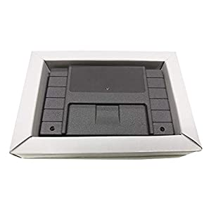 Childhood 10Pcs Carton Replacement Inner Inlay Insert Tray for PAL & NTSC Super SNES CIB Game Cartridge