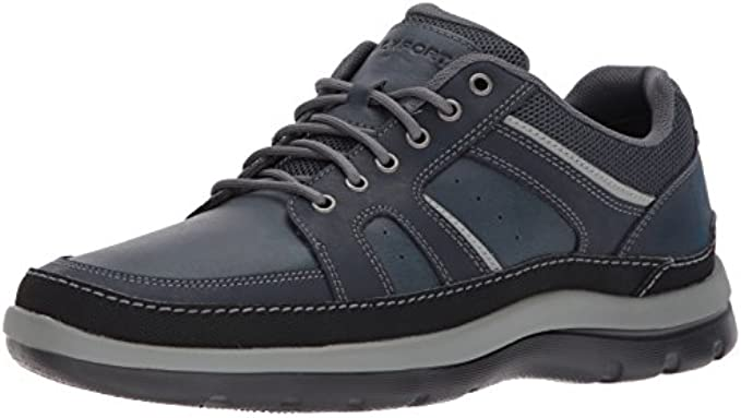 Rockport Men's Get Your Kicks Mudguard Blucher Oxford