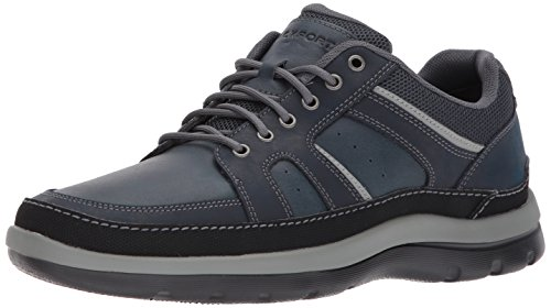 Rockport Men's Get Your Kicks Mudguard Blucher Fashion Sneaker