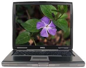 Dell Latitude D520 Core 2 Duo T5500 1.66GHz 2GB 80GB CDRW/DVD 15