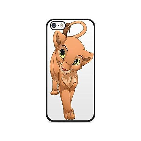 coque roi lion iphone 7