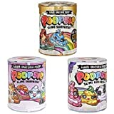 【3種セット】Poopsie Slime(プープシー スライム) サプライズ Poop pack