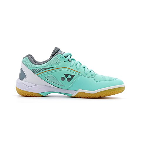 Yonex 65LX Badmintonschuh Cushion Mintgrün Damen Power SHB 0q0wIxO