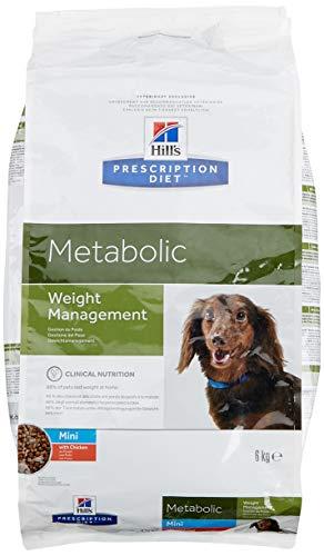 Hill's HPD Canine Metabolic Mini – 6 kg