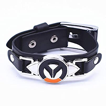 ZUOZUO Leather Wristband Bracelet Men Tracker Harvester Bracelet Wristband Leather Bracelet Estimated Price £17.99 -
