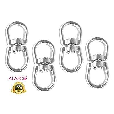 Set of 4 ALAZCO 2-3/8