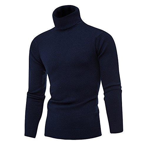 Jdfosvm männer - Pullover Herbst männer ist Reiner Alkohol Pullover und männer - Pulli,Die Marine in Tibet,M