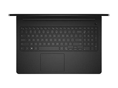 "Dell Inspiron 15.6"" Touchscreen HD I3558-5501BLK Laptop (Model), Intel Core i5-5200U Processor, 8GB Memory, 1TB HDD, HDMI, Bluetooth, DVD-RW, WiFi, HD Webcam, Windows 10"