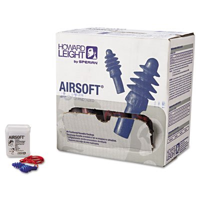 HOWAS30R - Honeywell DPAS-30R AirSoft Multiple-Use Earplugs