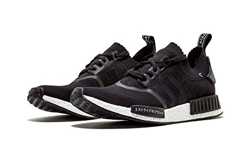 """Adidas NMD R1 Prime Knit """"Japan Boost"""" S81847 Core Black/..."""