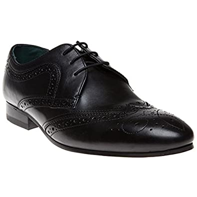 9c668feac Ted Baker Men s Vineey Brogues  Amazon.co.uk  Shoes   Bags