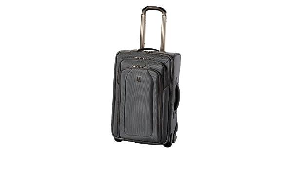 Travelpro equipaje Crew 9 pulgadas ampliable rollaboard Suiter Bolsa: Amazon.es: Ropa y accesorios