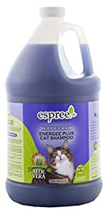 Espree Energee Plus Shampoo Gallon for Cats