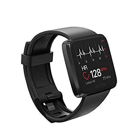 Jakcom H1 Smartwatch 1.3 Inches Waterproof Blood Pressure ...