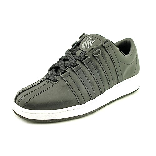 K-Swiss Classic Luxury EDTN Mens Size 13 Black Sneakers Athletic Sneakers Shoes