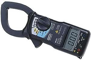 M-2100 Digital Clamp Tester JAPAN