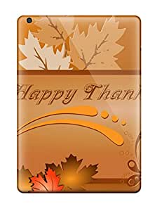 Excellent Design Thanksgivings Case Cover For Ipad Air