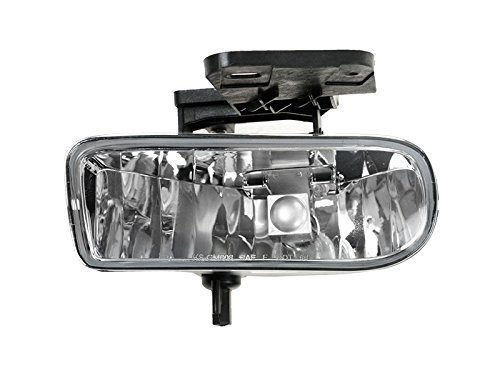 Gmc Sierra Yukon Xl 99 00 01 02 03 04 05 06 Fog Light L (00 01 Light 02 Fog)