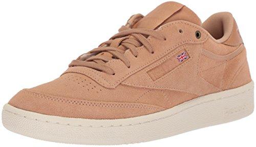 Reebok Hombres Club C 85 Mcc Sneaker Maquillaje / Tiza