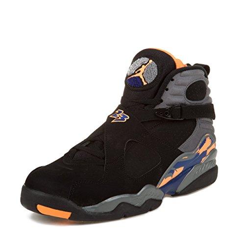 new product 05d99 ebeb1 Nike Mens Air Jordan 8 Retro
