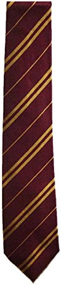Harry Potter Hogwarts House corbata – Sistemas escuela Fantasía a ...