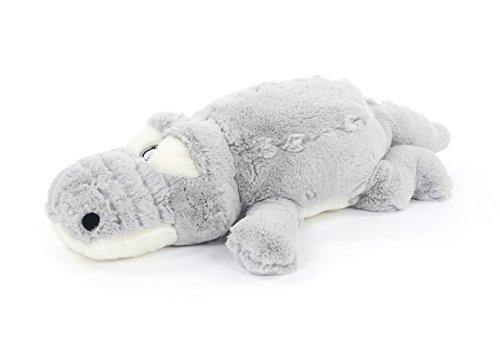 YunNasi Crocodile Plush Toy Stuffed Animals Alligator Bab...