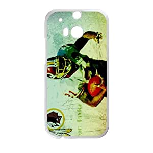 Malcolm Custom Cell Phone Case for HTC One M8