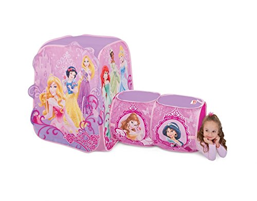 (Playhut Disney Princess Adventure Hut Tent)