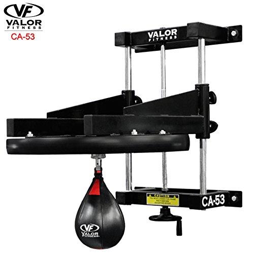 Valor Fitness CA-53 Speed Bag Platform, 2-Inch