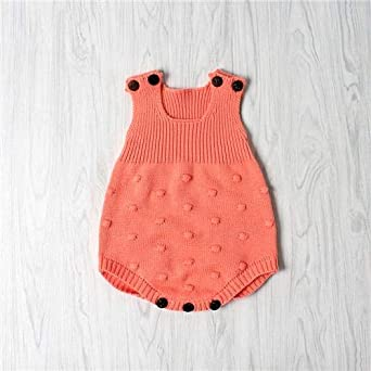 F Abbey Knitted Playsuit