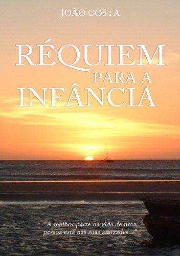 Réquiem para a Infância (Portuguese Edition)